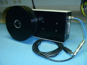 Ccd Camera Head only Thermo electric Air Cooled with Shutter And Video Cable