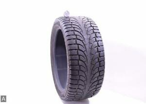 1 Pirelli Winter Car Ving Edge 315 35 20 110t Used 10 32