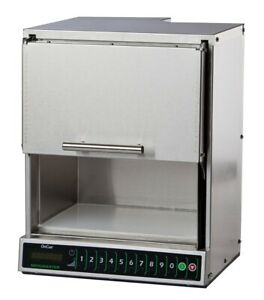 Menumaster Commercial Heavy Volume Moc24 Oncue Microwave Oven 2400w 11 Levels