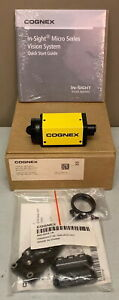New Cognex Ism1400 c11 Patmax Color In sight Micro 825 0194 1r 821 0044 1r