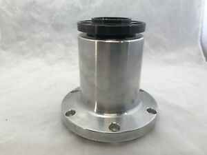 Blower Drive Snout Competition 1 25 X 3 90 With O ring And Bolts 871 Brand New