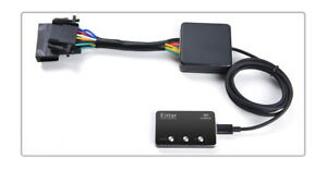Car 9h Electronic Throttle Controller Accelerator Speed Up For Macan 2014