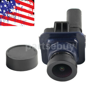 New Rear View Parking Backup Reverse Camera For Ford F 150 2011 2012 2013 2014