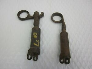 Model T Ford Model A Ford Hood Latches Hold Down Latches Hot Rod