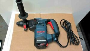 Bosch Rh328vc 1 1 8 In Sds plus Rotary Hammer Drill