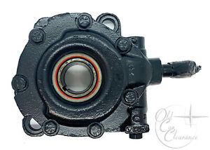 1961 1965 Lincoln Continental Power Steering Pump