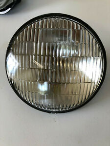 Used 1940s General Motors Headlight Assembly