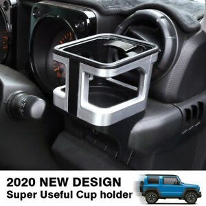 Cup Holder For Jimny Air Conditioner Vent Side 2018 2019 2020 Accessories