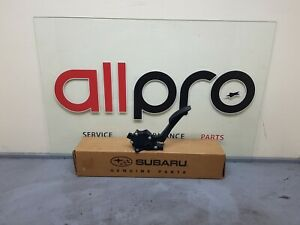 2011 Subaru Forester Gas Accelerator Pedal Assembly 36010ag140 63k Miles 6302