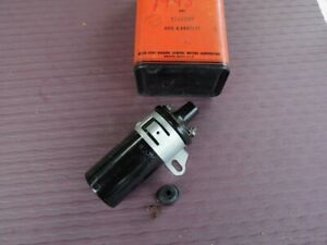 Nos Oldsmobile 1948 1949 1950 1951 1952 Ignition Coil Genuine Gm 1115380 7