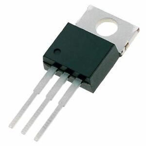 Irf510pbf Mosfet N Channel Transistor 5 6a 100v To 220