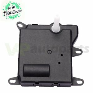 604 203 For Ford F250 F350 Super Duty 99 07 Excursion 00 05 Blend Door Actuator