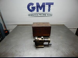 Phase Ii 5 c Spin Fixture Indexer In Box gmt 2465