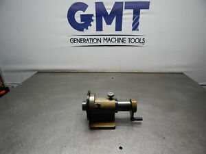 5 c Spin Fixture Indexer Import gmt 2466