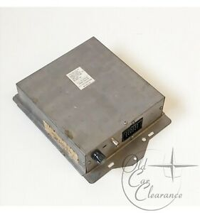 1978 1979 Lincoln Mark V Lincoln Continental Cb Transceiver d8vy18b806a