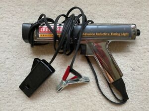 Craftsman Inductive Advance Timing Light