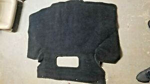 1993 98 Supra Mk4 Mkiv Trunk Hatch Carpet Rug Original Discontinued Oem Jza80