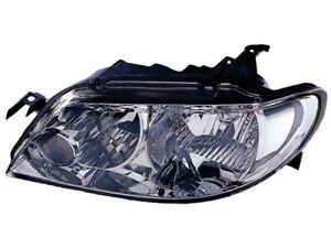 Mazda Protege 5 Hatchback 02 03 Headlight Lamp Left Driver Side Replacement