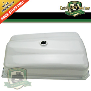 Naa9002e Gas Fuel Tank For Ford new Holland 600 700 701 800 900 Naa Jubilee