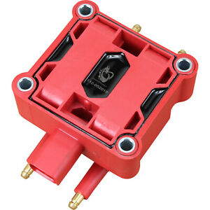 New High Performance Ignition Coil For 1995 2010 Dodge Jeep Mini More Gn10142