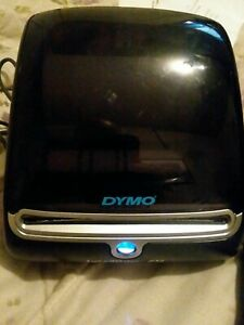 Dymo Labelwriter 4xl Thermal Label Printer Model 1738542 Excellent Condition