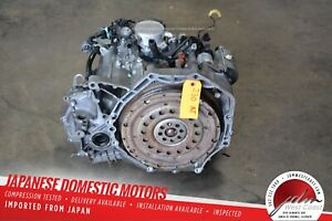 Jdm J30a Honda Accord Transmission Only 2003 2007 3 0l V6 Sohc