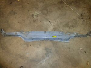 Toyota Supra Mk3 1986 5 92 Upper Radiator Top Support Bracket Light Blue