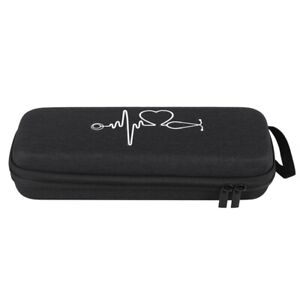 3x stethoscope Carrying Case For 3m Littmann Classic Iii cardiology