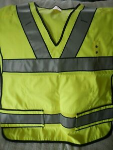 5 11 Tactical Series Traffic Vest