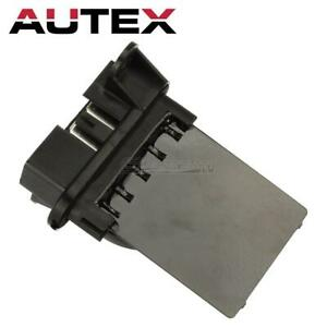For Jeep Wrangler Sport Utility For Liberty Blower Motor Resistor Replacement