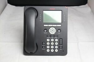 Lot Of 10 Avaya 9508 Digital Display Business Office Phones 700500207