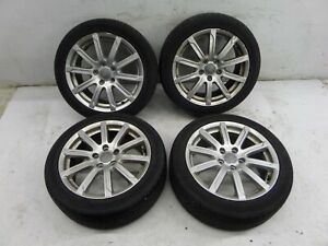 Audi A3 17 Wheels 8p 09 13 Oem 5 X 112 Vw Mk5 Mk6 Golf Rabbit Gti Jetta