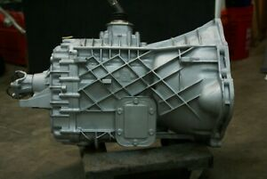 Zf5 5 Speed Transmission Completely Rebuilt 2wd Gas Engines Model No S5 42