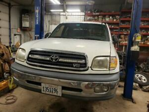 Differential Carrier Front Axle 8 Cylinder 3 91 Ratio Fits 00 06 Tundra 909983