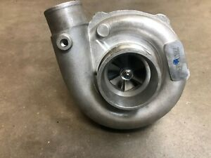 Tested T3 t4 Turbo Turbocharger Compressor Wheel Chra No Turbine Housing 52 56