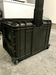 Snap On Gmtk General Mechanic S Maintenance Military Tool Kit 8 Drawer Box Only