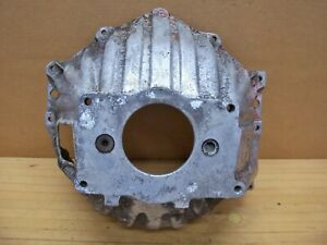 Vintage 63 64 Chevrolet Corvette Gm Clutch Bell Housing 3788421 Gasser Hot Rod