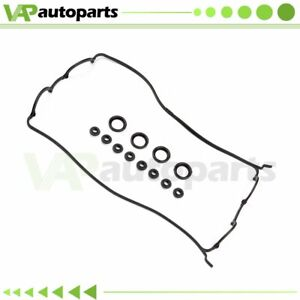 Valve Cover Gasket For Honda Prelude H22a1 H22a4 93 01 2 2l Dohc