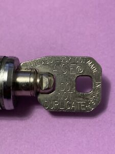 1 Vending Machine Key And Lock Chicago Lock Co L k