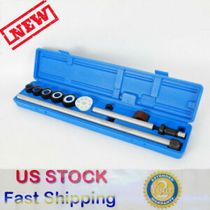 Range 1 125 2 69 Universal Cam Bearing Installation Tool W Driving Shaft