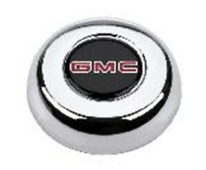 Grant 5636 Gm Licensed Horn Button