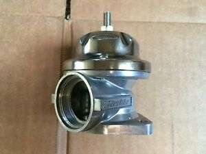 Greddy Blow Off Valve Type Rs Jdm Turbo Charger Valve Old Skool Rare Oem