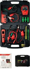Power Probe Iv Master Combo Driver Tester Ppkit04 Ppect3000 Scan Kit Access