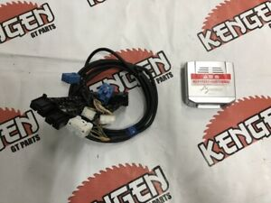 Asc680 Air Suspension Controller For Lexus Ls430 Model 04 06 With Harness Cable