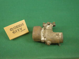Model B Ford Zenith Carburetor Original A 32 33 34