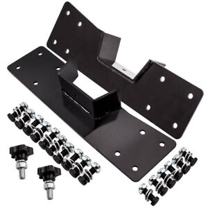 Rear Axle Lowering For Chevy Gmc Frame C Notch Flip Kit 1999 2006 1500 Truck