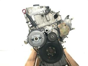 Qa2015135 1995 1997 Mercedes E300 Diesel Engine Motor Assembly Oem
