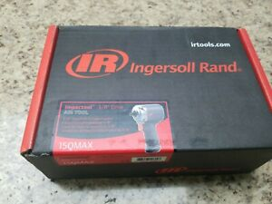 Ingersoll Rand 15qmax 3 8 Quiet Ultra Compact Impact Wrench