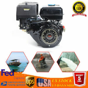 15hp 4stroke 190f Model Ohv Single Cylinder Gasoline Engine Air Cooling