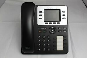 Grandstream Gxp2130 Ip Business Office Phone W Stand Handset